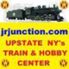 JR Junction Train & Hobby