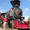 shoal creek railroad