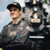 Railfan Brody