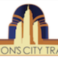 Aaron's City Trains