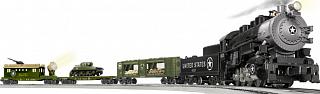 LionelArmyTrainSet_1923100