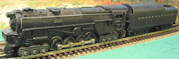 pw-671 classic