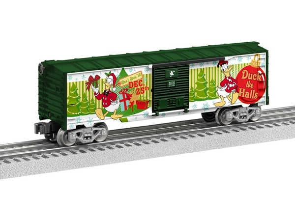 6-83791%20Donald%20Duck%20Happy%20Holidays%20Boxcar
