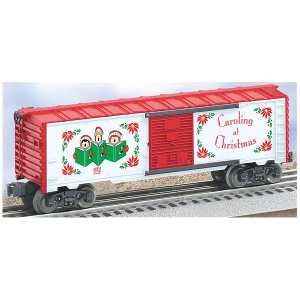 lionel-26818-holiday-christmas-music-boxcar