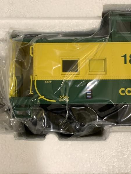 Lionel 1926840 Conrail RDG Patch NE Caboose [2)