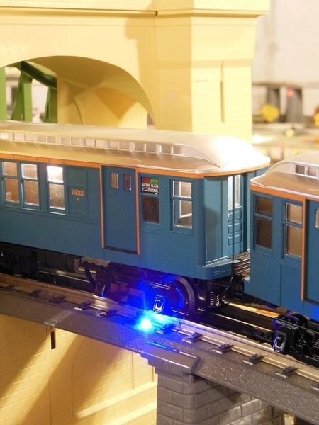 Sparks On 3rd Rail 301KB