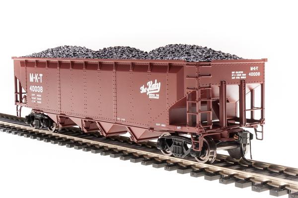 MKT__4 Bay Coal Hopper