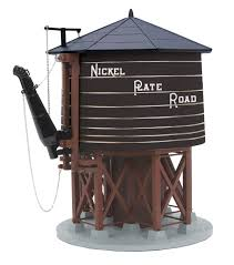 Image result for mth operating water tower