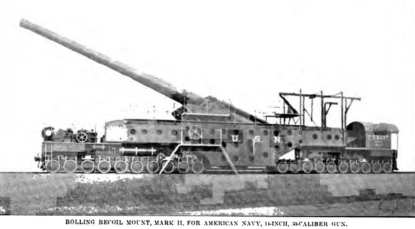 US_14_inch_50_cal_railway_gun_Mk_II