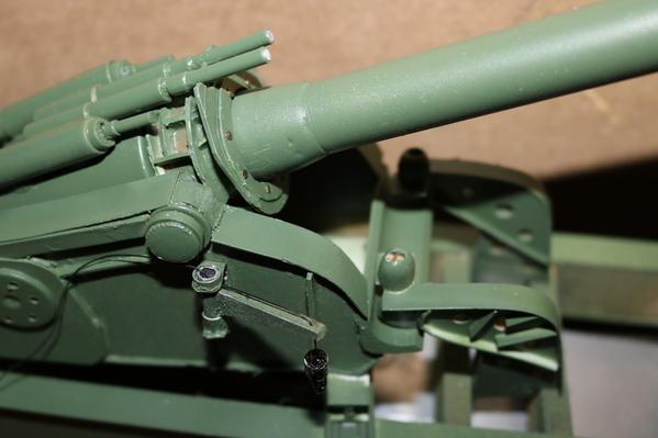 14in Gun upper carriage details 12-5-19