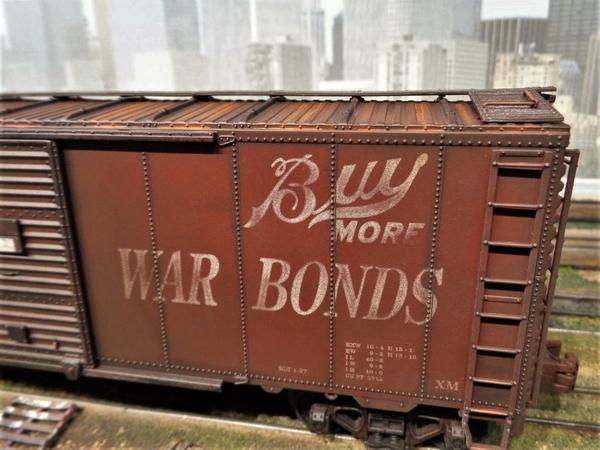 CEI MTH AAR WAR ebay 19 [3)