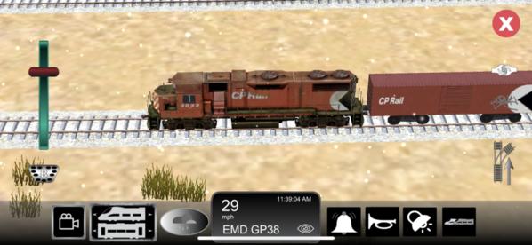 4 Train Sims