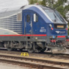 1 Amtrak Charger #4613
