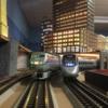ACELA, Genesis Amtrak departing GCT: SFRR