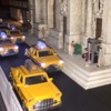 Taxis at GCT: SFRR