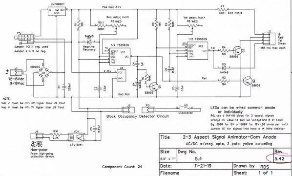R5.42 Circuit Snip