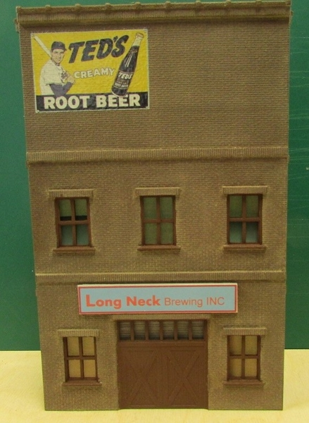 Long Neck Brewery