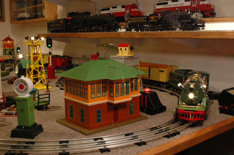 Latest Tinplate Layout O Gauge Railroading On Line Forum