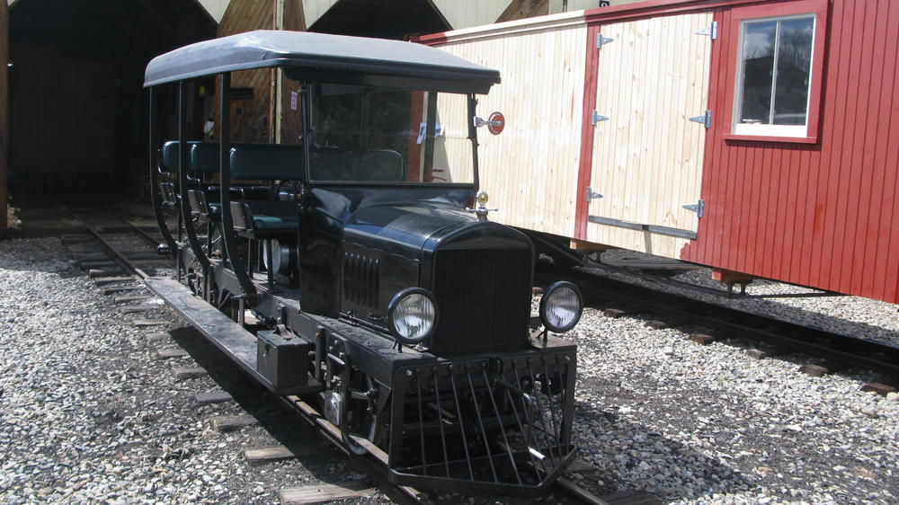 Cars For Sale In Maine >> Maine Two Foot/Museums? | O Gauge Railroading On Line Forum