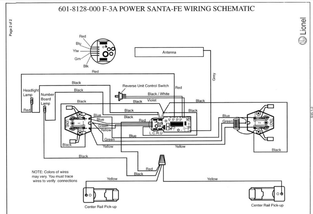 lionel 6-22957, f3 electrocoupler upgrade kit, instructions | o gauge  railroading on line forum  o gauge forum