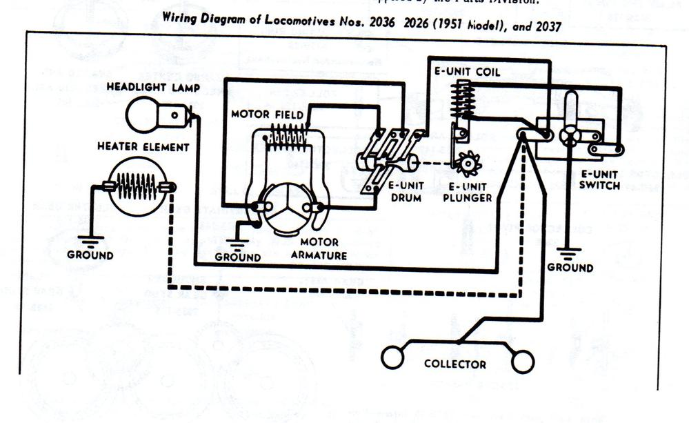 Lionel Train Wiring - Meta Wiring Diagrams