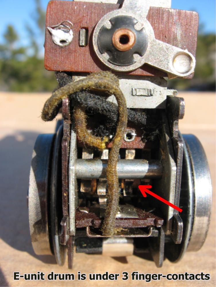 Lionel E Unit Wiring Diagram Control Contactor Diagram Wiring – Lionel Trains 8602 Wiring Schematics