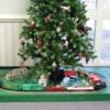 Christmas Office 2008 002a