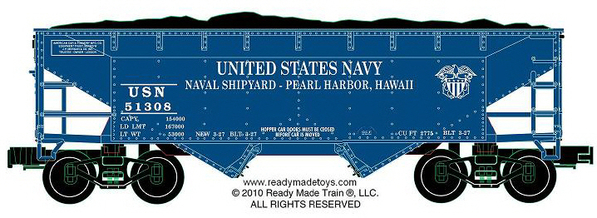 96232 US NAVY for OGR ad