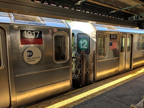 12 train