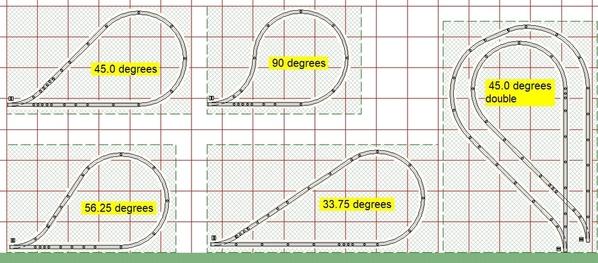 O36 reverse loops
