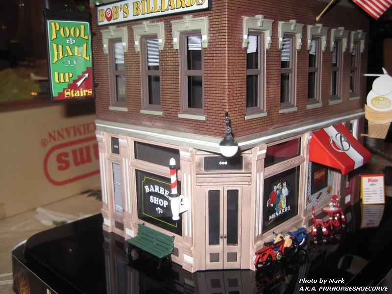 W S Vs Menards Buildings O Gauge Railroading On Line Forum
