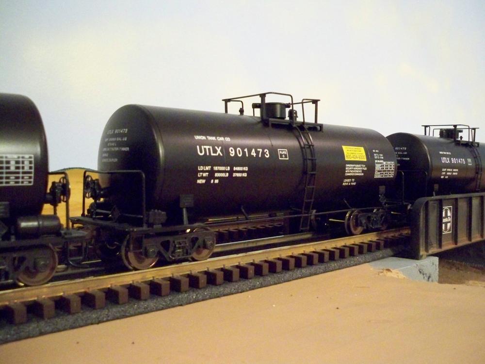 More Boring Tank Cars Please O Gauge Railroading On Line Forum
