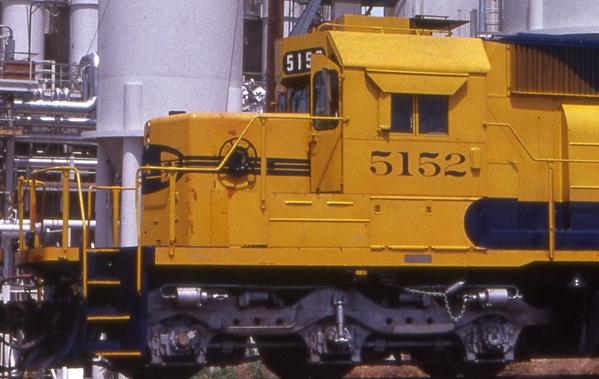 ATSF 5152_Truck