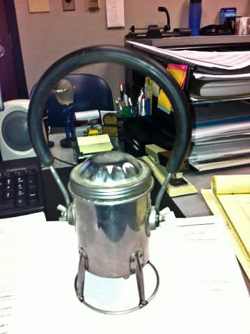 SP Lantern