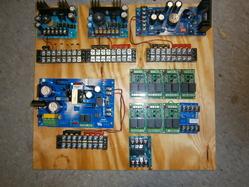 4.5 VDC, 6VDC, 12VDC, 24VDC