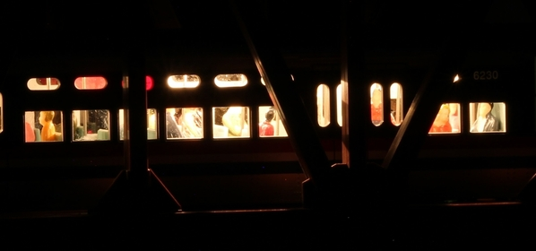 Night Subway
