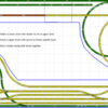 Planned new layout