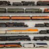 Train Shelves N3