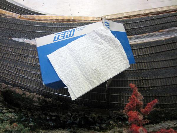 10 Terri Cloth Rags