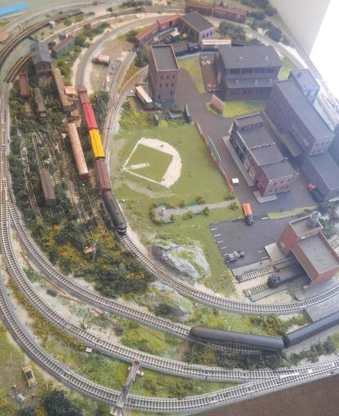 NSCALE [Former)