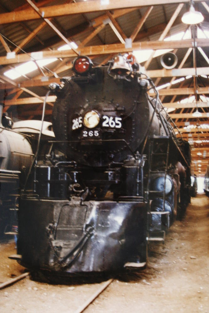 a new home for milwaukee road  265