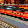 trains 2180