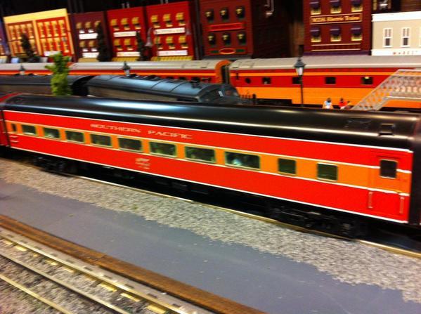 trains 2181