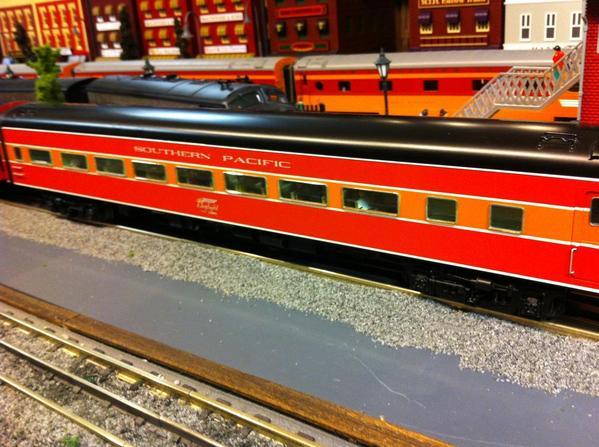 trains 2182