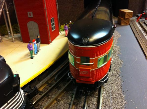 trains 2184