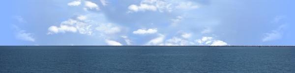 Pacific Ocean Vista Part 1