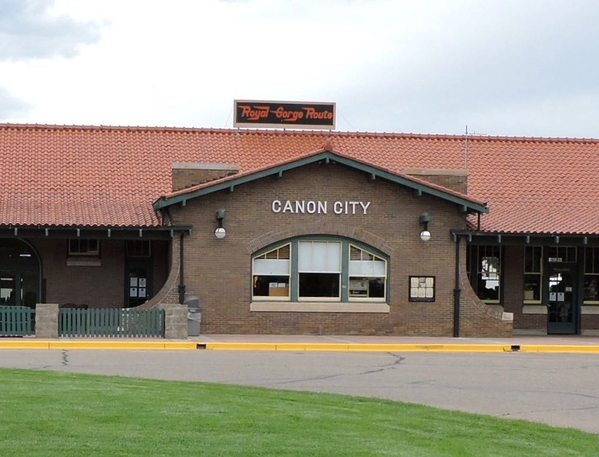 2016 May 27 Royal Gorge & Canon City - 06 – Version 2