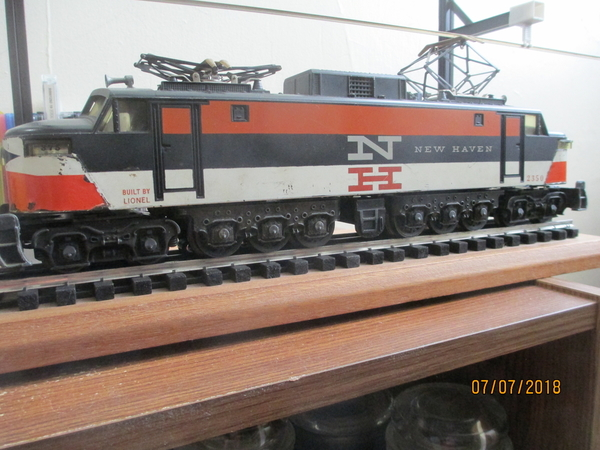 FRANKIN G 001
