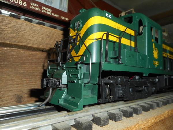 Weaver CNJ RS3 002