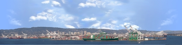 Port of Alameda